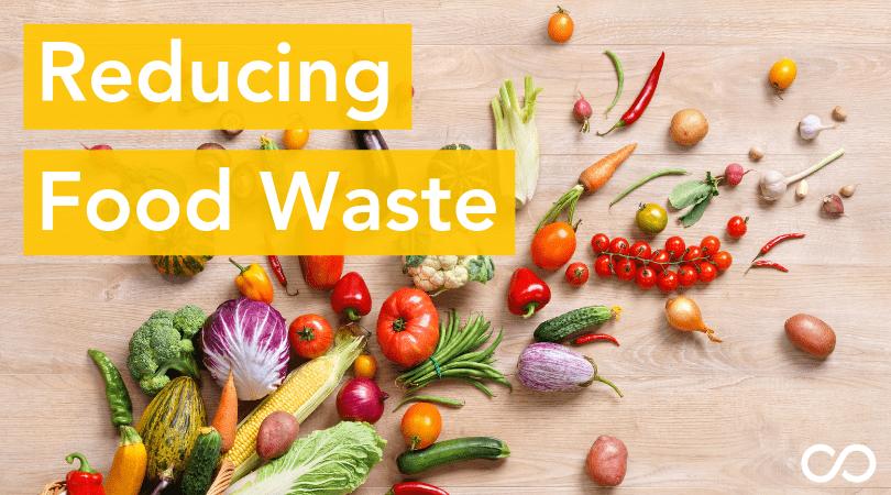 8 Ways Dietitians Reduce Food Waste – Brook
